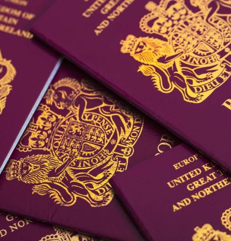 Passports… which ones afford their holders the most freedom to travel around the world?