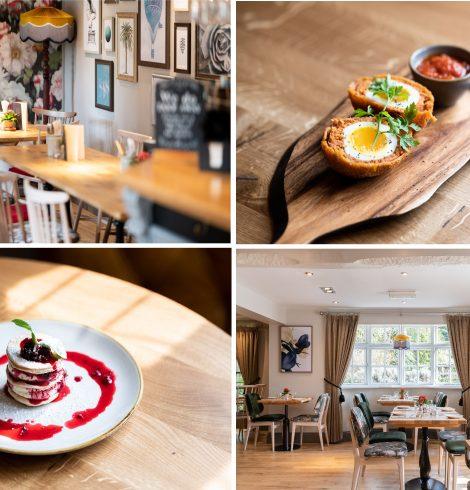 The Chequers Inn Ettington Opens Its Doors