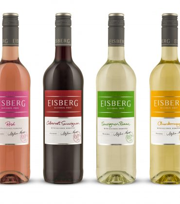 New Generation Transforms Alcohol Free Wine