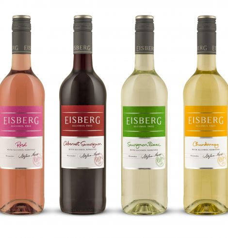 New Generation Transforms Alcohol Free Wine