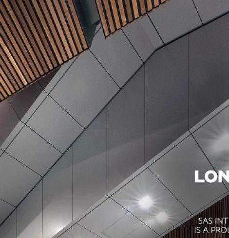 LONDON BRIDGE ACHIEVES  BUILDING OF THE YEAR AT AJ100 AWARDS