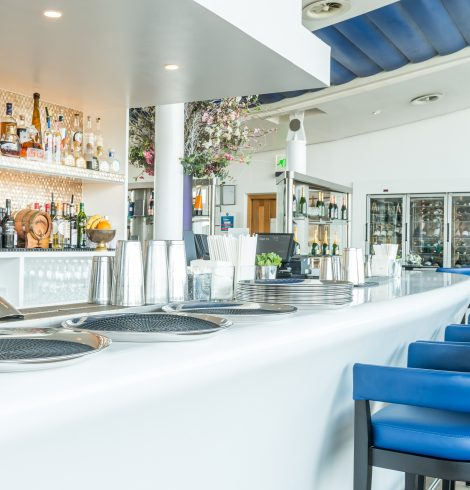 OXO TOWER RESTAURANT CHAMPIONING SUSTAINABILITY IN THE HOSPITALITY INDUSTRY