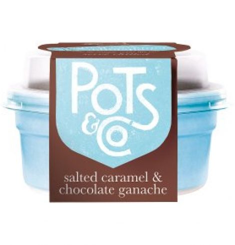 Pots & Co, now available in over 100 Co-op stores nationwide.