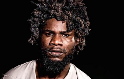 Zambian Hip Hop Hero