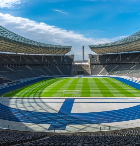 UK Sports Clubs and Stadium Owners Must Modernise