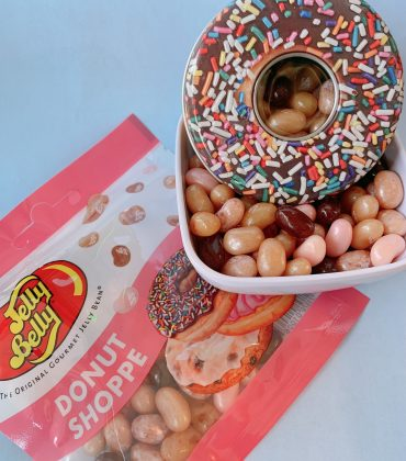 Jelly Belly Launches New Collection