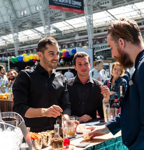 Imbibe Live delivers at 10th anniversary show