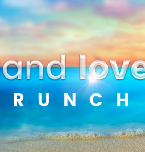 Island Love Brunch – Skylight Rooftop, Sunday 4th August