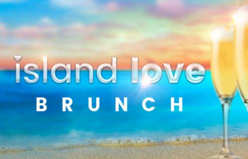 Island Love Brunch – Skylight Rooftop, Sunday 4th August