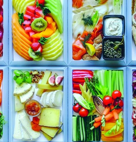 Absolute Taste Inflight Extends Partnership with The Aviation Nutritionist