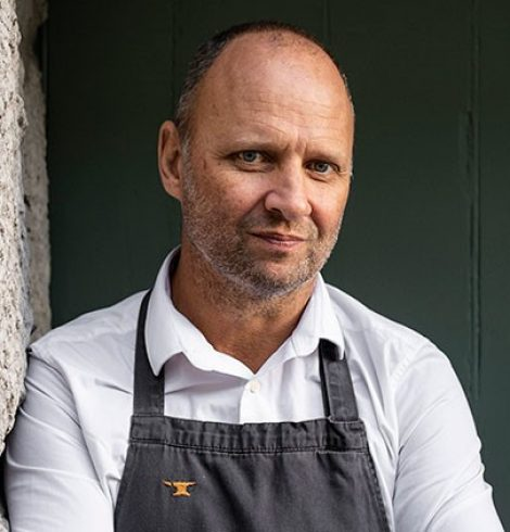 Linthwaite House welcomes Simon Rogan's latest restaurant, Henrock