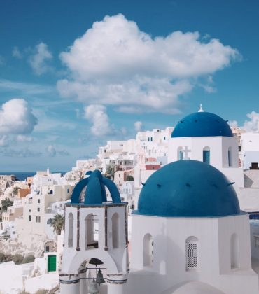 Travel Ideas for Greece: 5 Islands that will Blow You Away