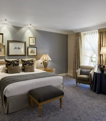 FIVE-STAR THE LANDMARK LONDON UNVEILS A MULTI-MILLION POUND REFURBISHMENT OF BEDROOMS AS PART OF 120TH ANNIVERSARY