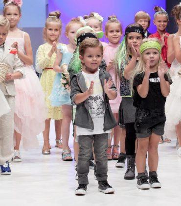 Top 4 Children Designer Clothing Brands