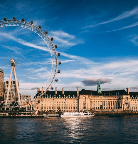 3 Things Londoners Should Do at Least Once