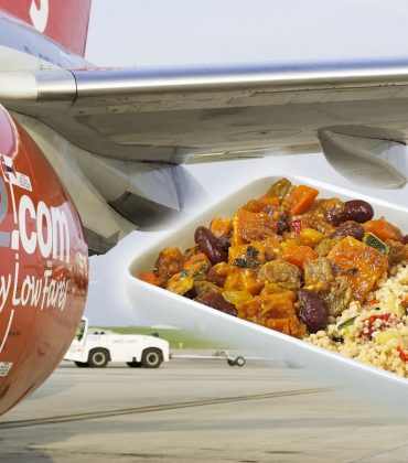 Jet2.com launches vegan and gluten-free meals for customers to pre-order