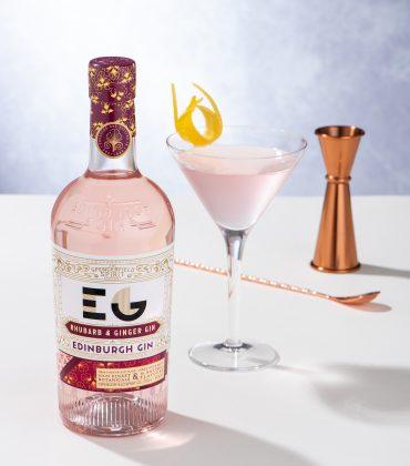 Edinburgh Gin reigns supreme at global drinks awards