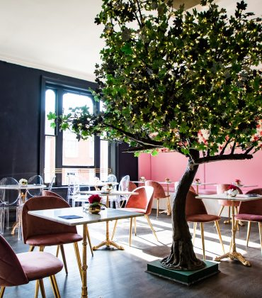 Erpingham House Sets Its Sights on The Vegan Capital of the UK