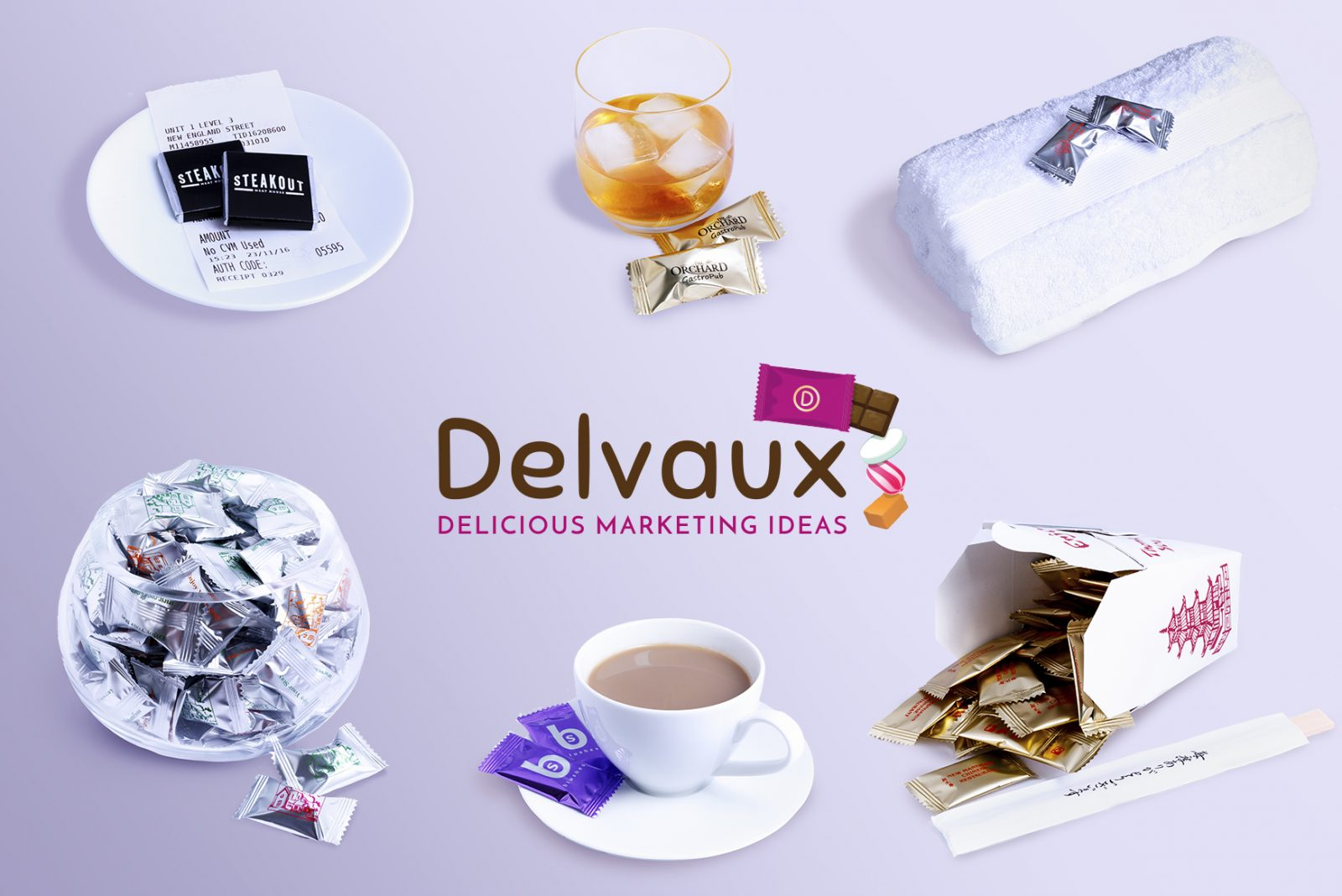 Delvaux Launch New Personalised Sweets & Seasonal Designs