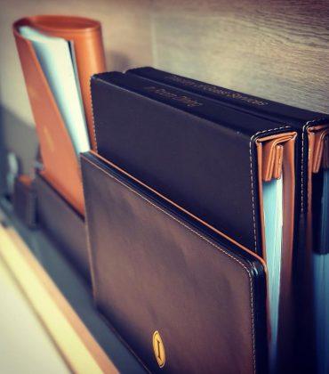 Studio William Announce Partnership with Thai Leather Ware Specialists, Kiat Siam