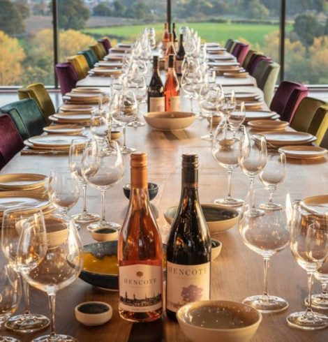 4 Benefits to Booking your Christmas Party in September
