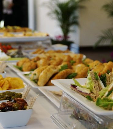7 Quirky Catering Ideas for Corporate Events