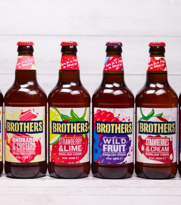 BROTHERS DRINKS CO. PLANS INTERNATIONAL GROWTH
