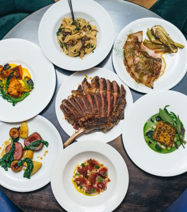 CALLOOH CALLAY'S 'LITTLE BAT' RELAUNCHES Bringing good food and innovative drinks back to the heart of Islington