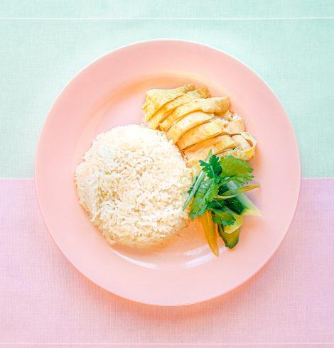 Elizabeth Haigh's Singaporean Food Stall Comes to Borough Market Kitchen