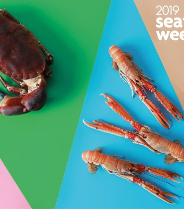 Celebrate Seafood Week with Five Best Seafood Dishes Under £20