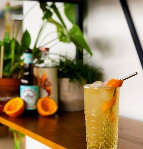 Go Sober this October with Lowlander's 0.00% Wit Beer