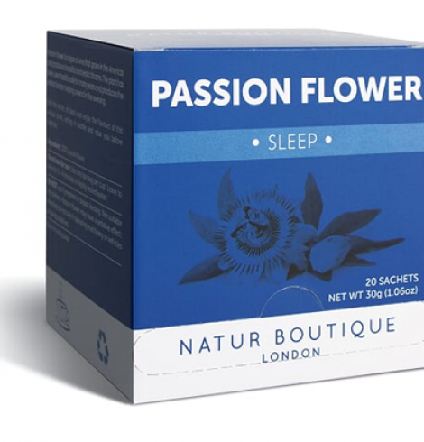 Natur Boutique Have Added Three New Drinks to Their Range