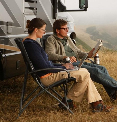 Tips Everyone Should Follow If They're Planning on Renting an RV