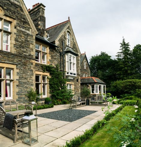 Lake District's First 'Aparthotel' – Kotel – Opens in Windermere