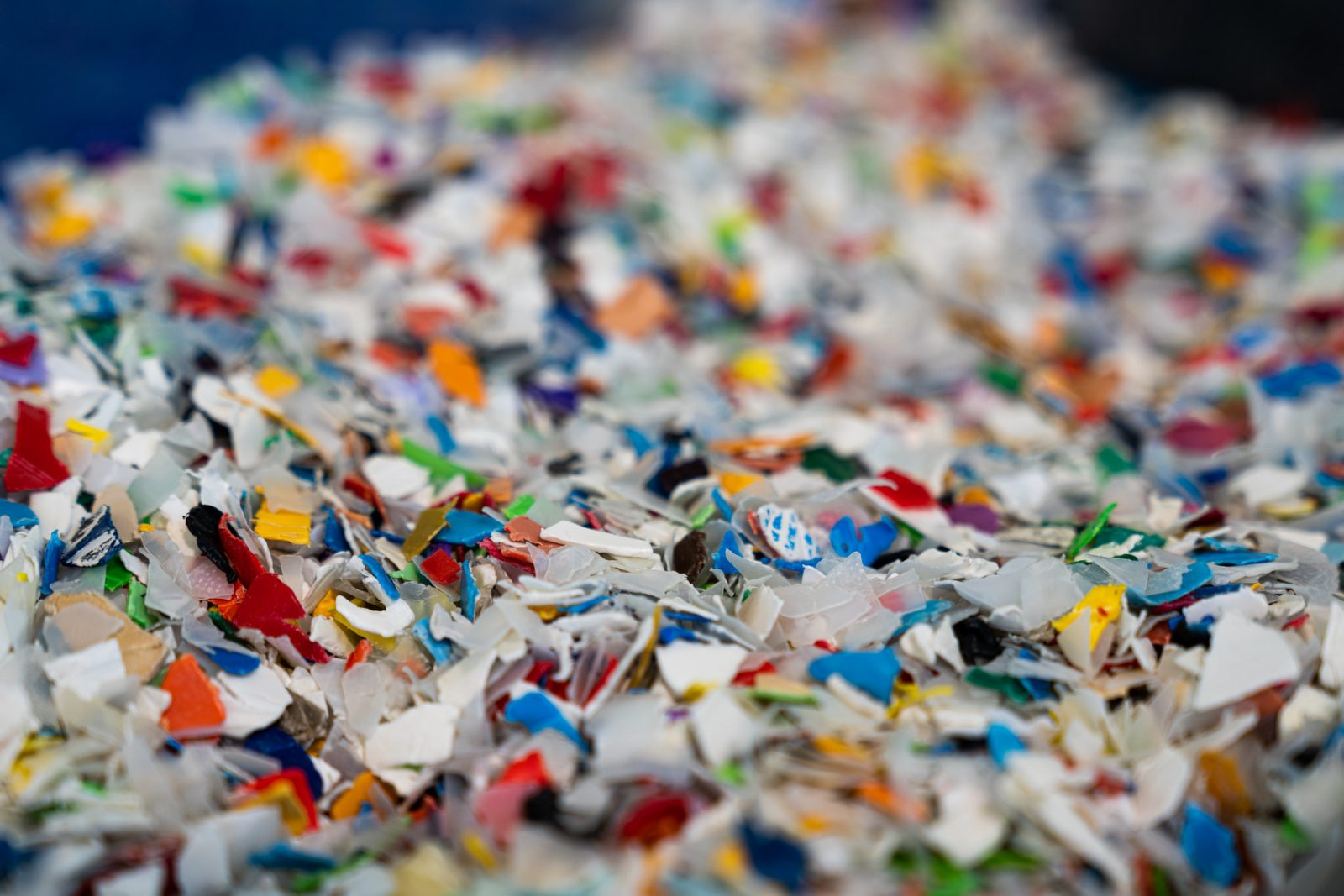 How Can We Make Use of Our Plastic Waste?