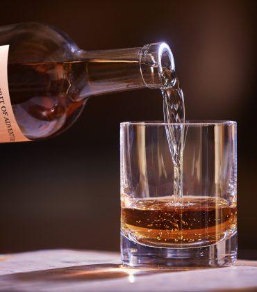 Launch of Sir Ranulph Fiennes' Great British Rum