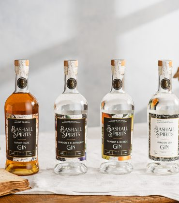 Lancashire Family Estate Unveils Its First Gin Collection
