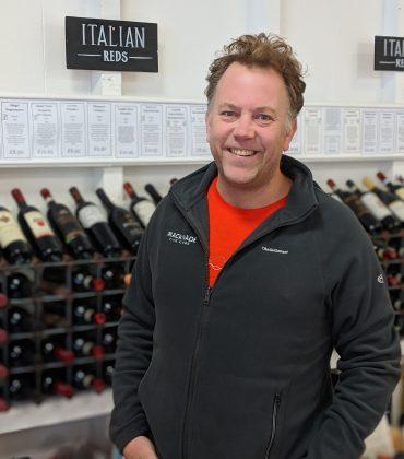 Macknade Opens New In-House Wine Shop