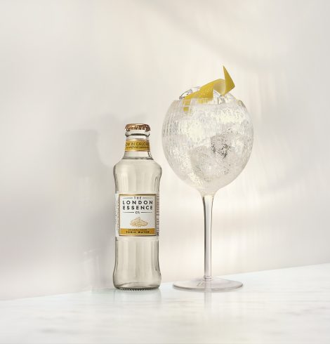The London Essence Company Launches New Original Indian Tonic Water