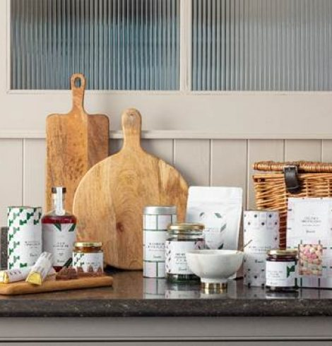 Fenwick Launches Own Brand Food Collection