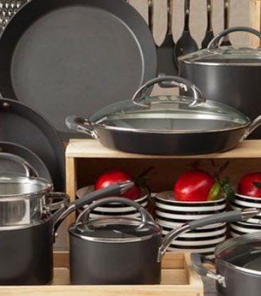Choosing Your Kitchen Essentials