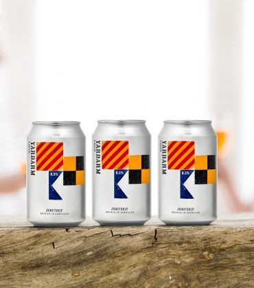First Beer from Scotland's First Alcohol-Free Brewing Company