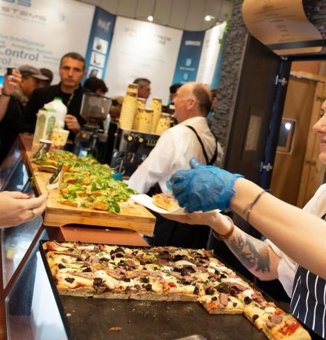 Casual Dining Raises Spirits – Unveiling New Drinks Exhibitors for 2020