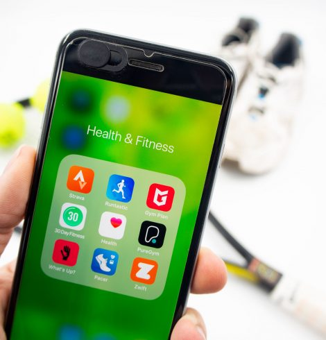 The Top Health Apps for 2020
