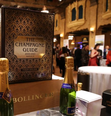 Taste Champagne 2020 Brings a Record 292 Cuvées and 56 Houses to London