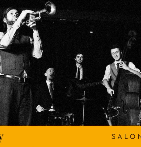 Salon Prive Launched Jazz Fridays