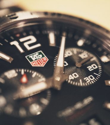 5 things you need to know about TAG Heuer