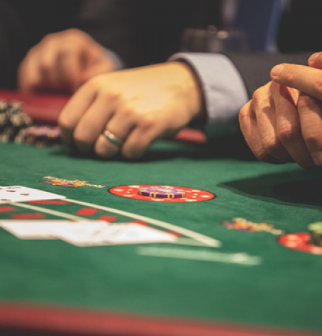 Why Is It Good to Play at Casino Utan Registering and Konto?