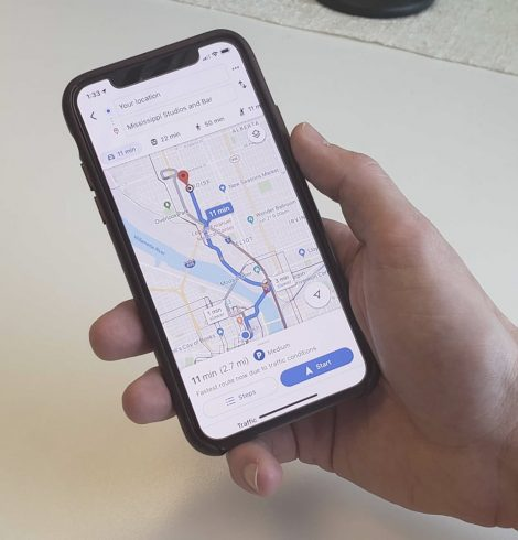 What driving app should you download?