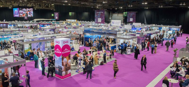 VisitScotland Announces Cancellation of Expo